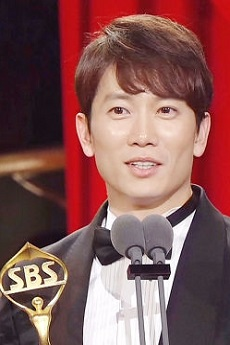FastDrama 2017 SBS Drama Awards - 2017 SBS 연기대상
