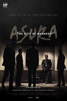FastDrama Asura: The City of Madness - 아수라