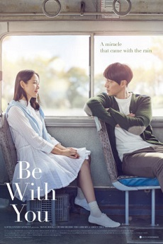 Be With You - 지금 만나러 갑니다