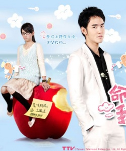 Fated to Love You (Taiwanese)