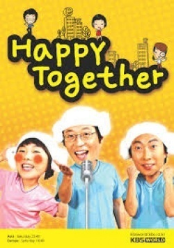 KissDrama Happy Together S3