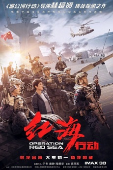 Operation Red Sea - 红海行动
