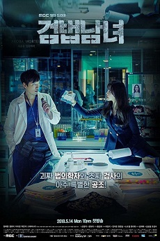 KissDrama Partners for Justice - 검법남녀