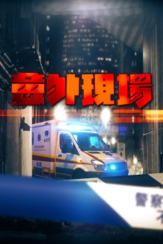 HKFree Scene Of The Accident - 意外現場