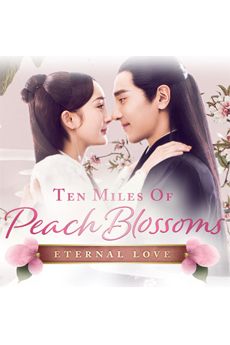 HDFree Ten Miles of Peach Blossoms (aka Eternal Love) - 三生三世十里桃花