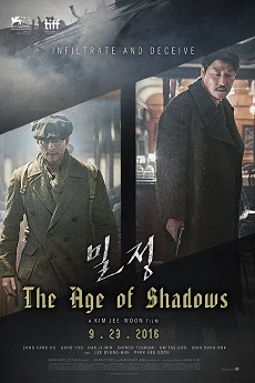 HDFree The Age of Shadows - 밀정