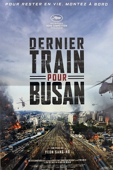 HDFree Train To Busan (Chinese Subtitles) - 釜山行