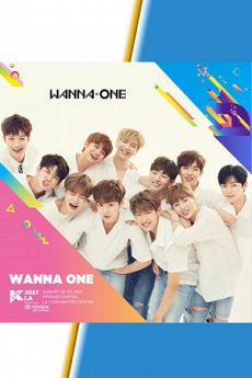 FastDrama Wanna One Go X-Con