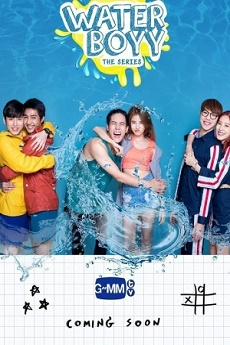 KissDrama Water Boyy The Series